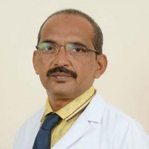 Dr. Abhay Lohgaonkar
