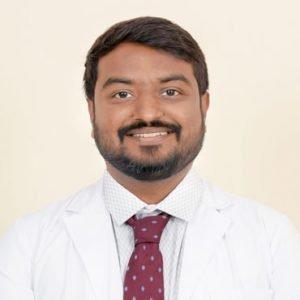 Dr. Abhishek Kotalwar