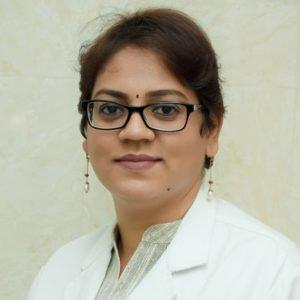 Dr. Bharati More