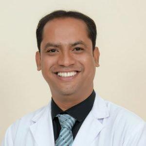 Dr. Gajanan Pawar