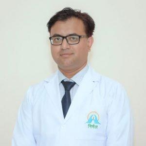 Dr. Nilesh R Bhayekar