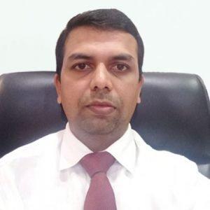 Dr. Vishal Chandak