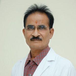 Dr. Rajendra Patil