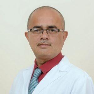 Dr. Shailendra Gaikwad